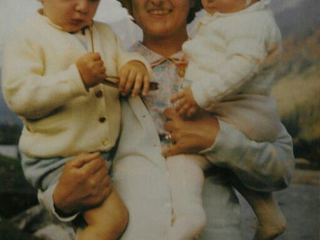 St. Gianna Beretta Molla and Mother's Day