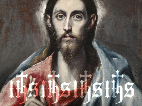 Holy Name of Jesus