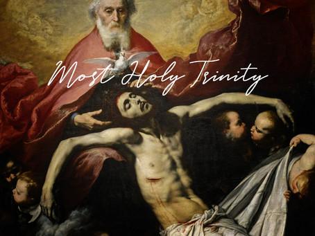 Hoy Trinity