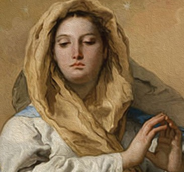 Advent & The Immaculate Conception