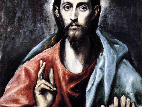 Seeking the Peace of Christ