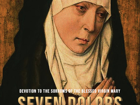 Sorrows of the Blessed Virgin Mary