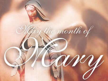 Blessed Mother, Mary