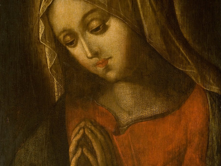 Seven Sorrows of the Blessed Virgin Mary