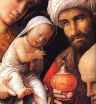 Feast of Epiphany