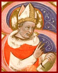 St. Asterius of Amasea, Bishop