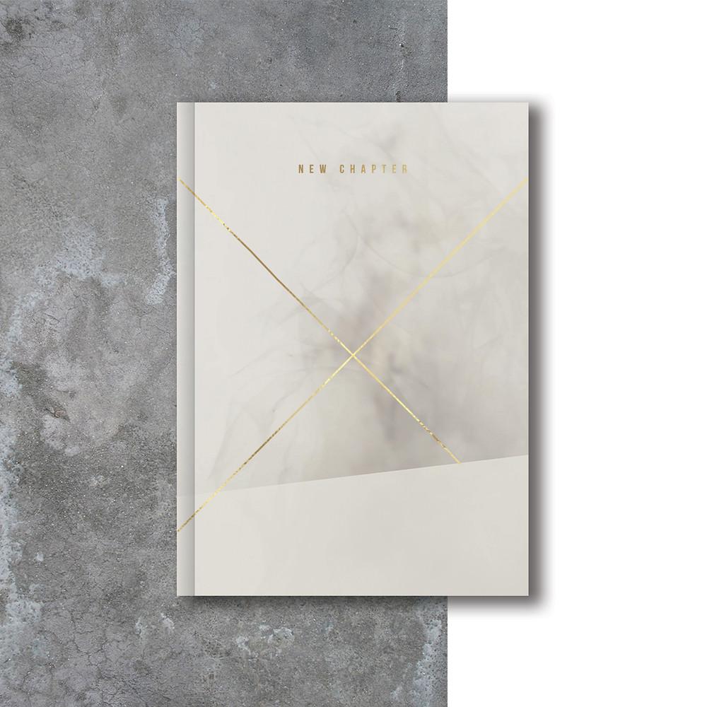 White - akademski planer Studio AVD