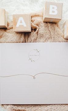 Baby beležnica