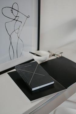 Black planer - šolski 2021 - 2022 // Studio AVD