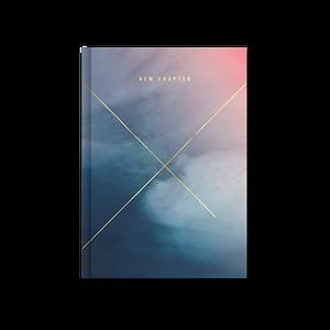Pink Ocean planer - Studio AVD - šolski planer 2021-2022