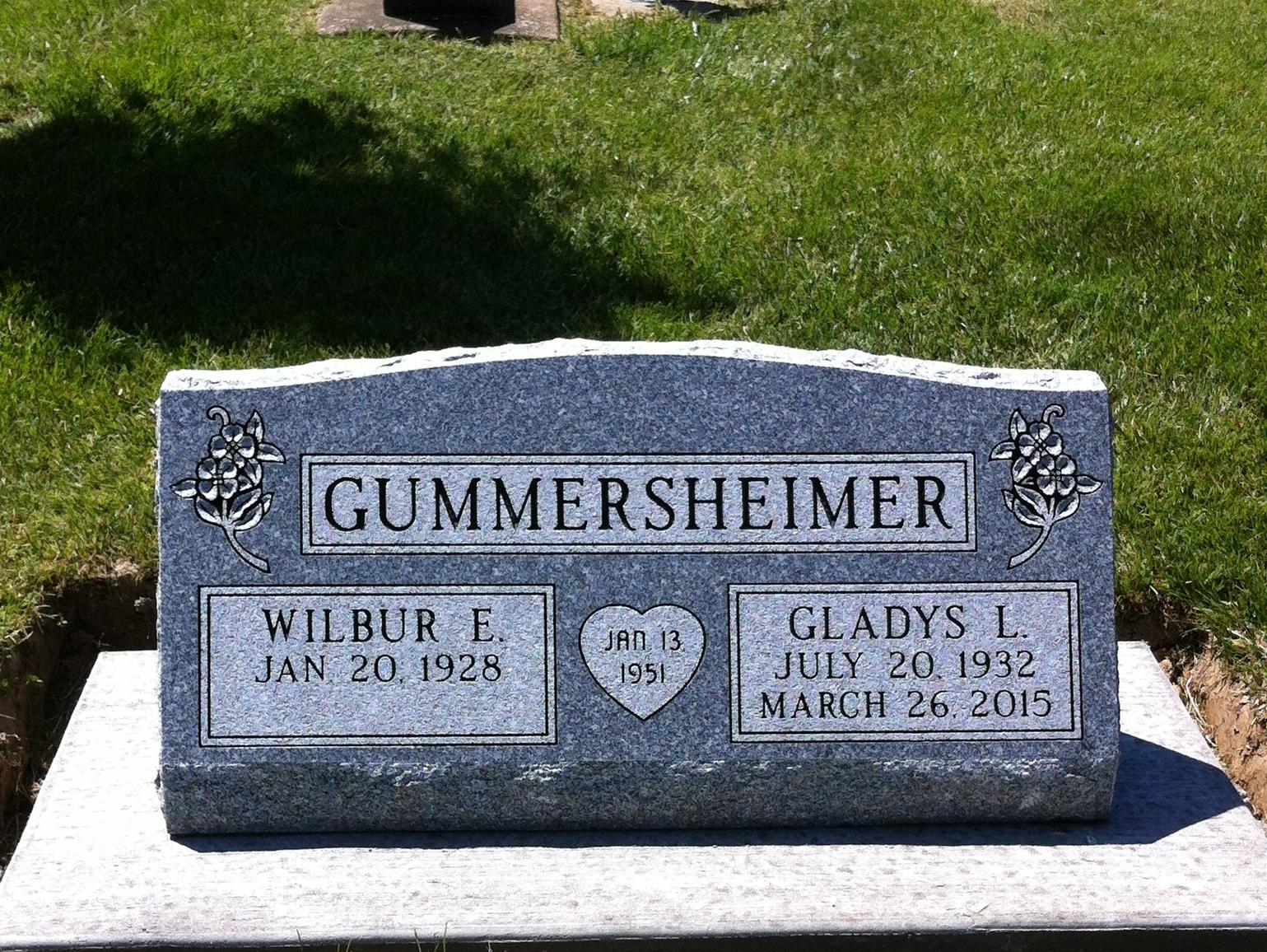 Gummersheimer