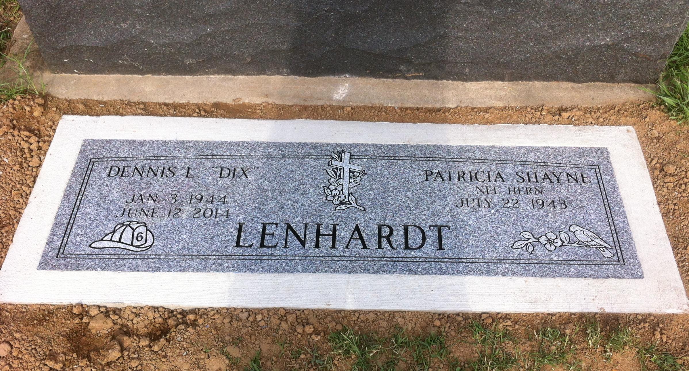 Lenhardt Flush