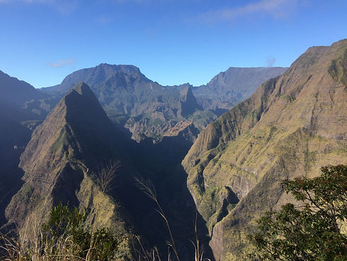 ©DBC. Accompagnement export La Réunion