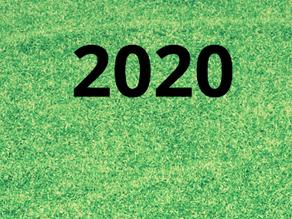 Samantekt mótanefndar GS fyrir árið 2020