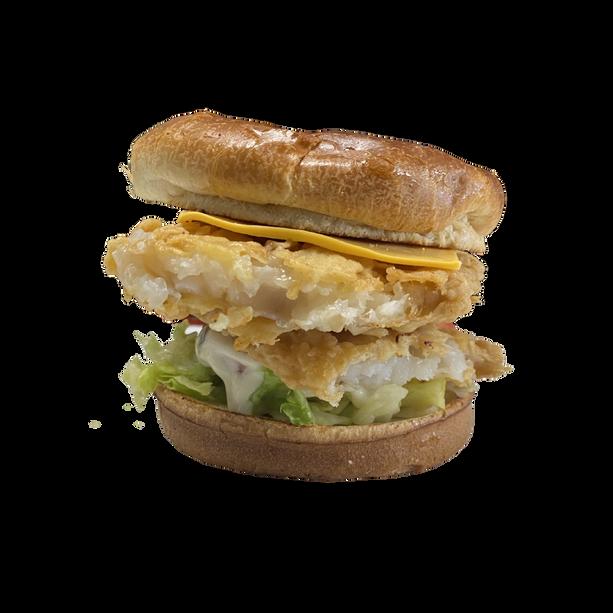 Big Fish Sandwich