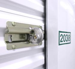 Storage security system Chicago U-Stor-It