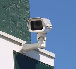 Storage security camera Chicago U-Stor-It