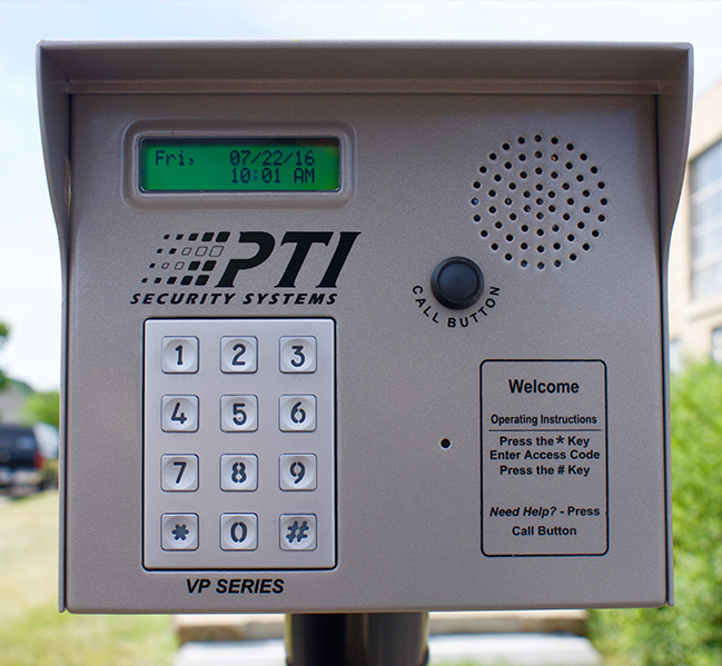 Storage security melrose park U-Stor-It