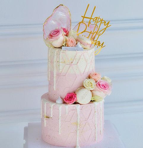 Pinky Sculpture