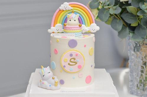 Rainbow Unicorn - Special Edition
