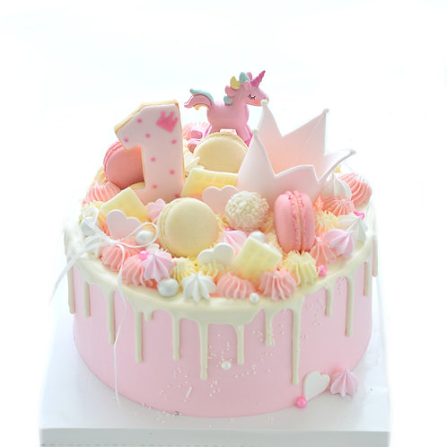 Candy World (8 inch only)