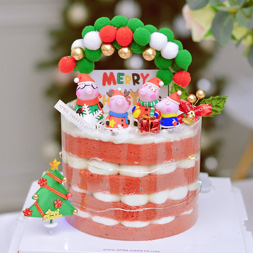 Peppa's Christmas Party
