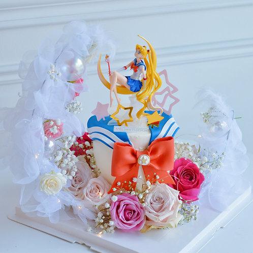 Dreamy Sailor Moon