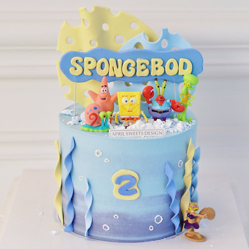 SpongeBob Family