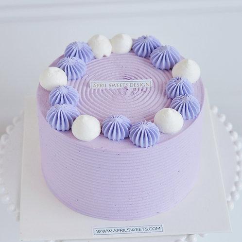 Okinawan Purple