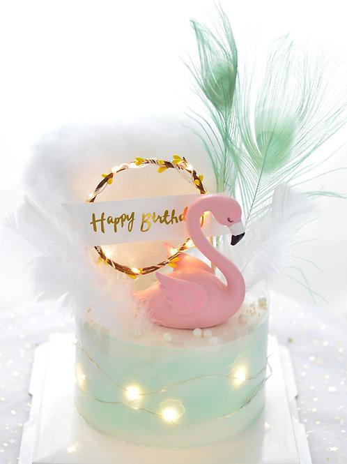 Naples Flamingo