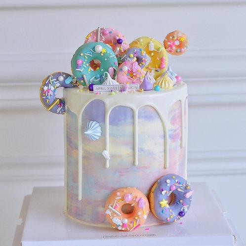 Donuts Kingdom