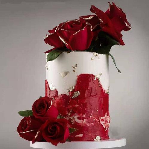 Customized Cake for Precita