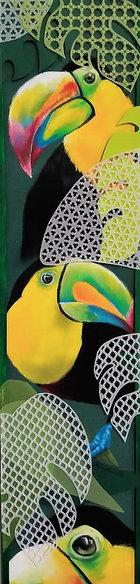 faune tropicale