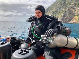 Xavier Vrijdag - diving.JPG