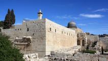 Immagina come si possa sentire un palestinese
