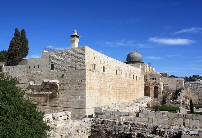 ISRAEL SOÑADO