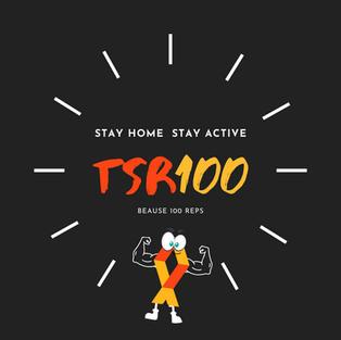 TSR100