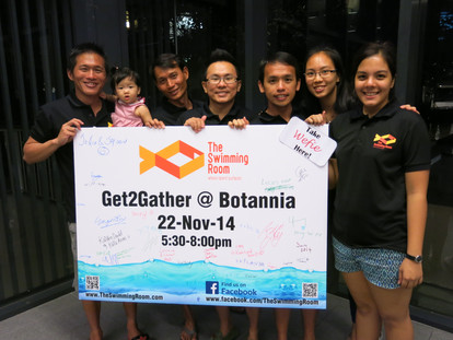 Get2Gather@Botannia 2014