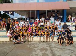 Swim Test April 2016