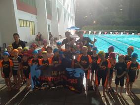 Swim Test April 2017