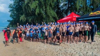 Open Water Clinic May 2017