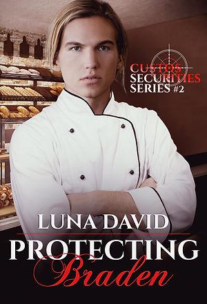 Protecting Braden eBook