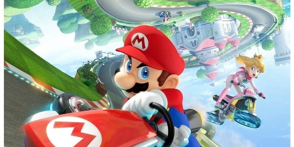 Mario Kart Tournament 2v2