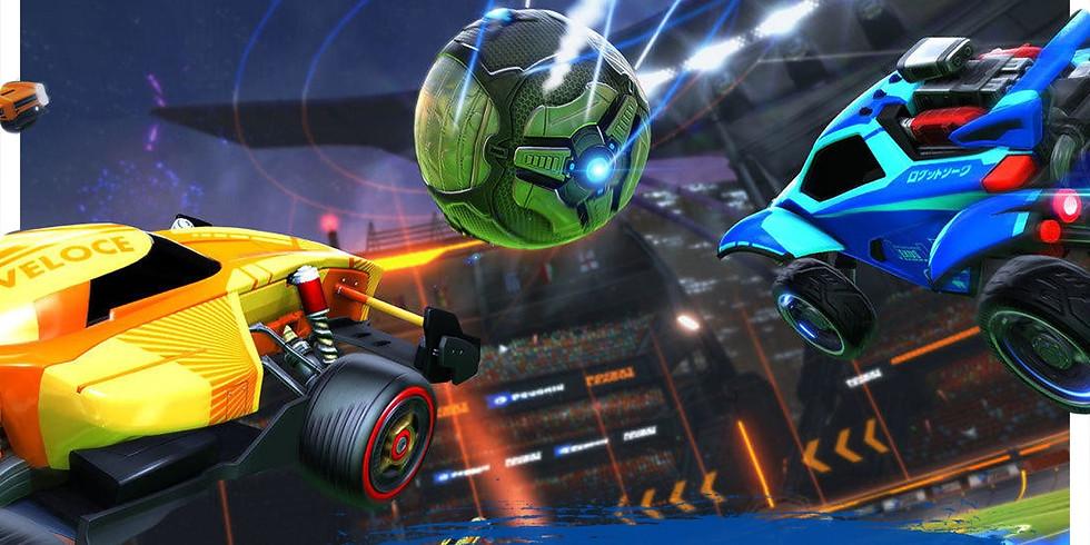 Rocket League 2vs2 Tournament