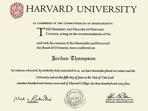 Diploma Curso de Direito Constitucional