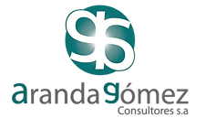 Logo Aranda Gomez