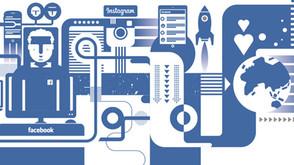 #每日第一手國外社群新知 #數位社群行銷平台的變化【🔔 Facebook更新演算法 提供最有價值的相關內容🔔】
