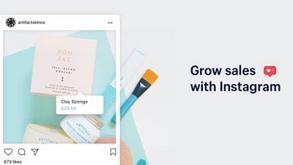 #每日第一手國外社群新知#數位社群行銷平台的變化:【🛒Instagram 購物功能隨著Shopify一起走向全球🌍】