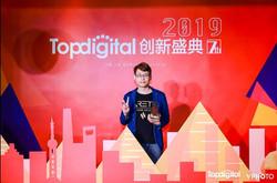 2019 TOP DIGITAL 金獎