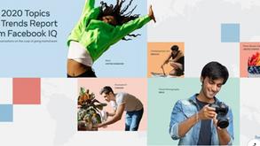 #每日第一手國外社群新知 #數位社群行銷平台的變化【Facebook全球趨勢報告📉北美洲📈】